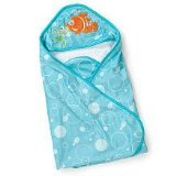 Summer Infant Nemo Hooded Towel - 1