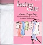 Fashion Essentials Washer/Dryer Bag