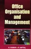 img - for Office Organisation and Management book / textbook / text book
