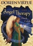 Angel Therapy Oracle Cards: A 44-Card Deck and Guidebook (1401918336) by Doreen Virtue