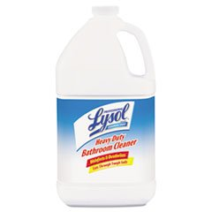 RAC94201CT - Professional LYSOL Brand Heavy-Duty Bath Disinfectant