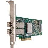 QLogic N2XX-AQPCI05= QLE2562, Host bus adapter, PCI Express 2.0 x8, for UCS C200 M2 Rack-Mount Server