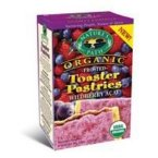 Natures Path Frosted Wildberry Toaster Pastry (12x11 Oz)