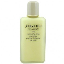 Shiseido FACIAL CONCENTRATE - Moisturizing Lotion Concentrate 100 ml / Reichhaltige Gesichtslotion mit