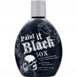 Best Cheap Deal for Paint it Black - Dark Tanning Lotion by MILLENNIUM TANNING - Free 2 Day Shipping Available