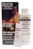Andre Extra Strength Hair Remover for Men by American Industries International