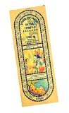 India Temple Incense - Song of India - 120 Stick Large Box