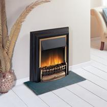 Dimplex Cheriton 2kW freestanding electric fire