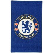 Chelsea Crest Rug from Planet Zap Character House