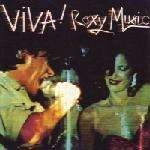 Viva! Roxy Music The Live Roxy Music Album [Vinyl LP]