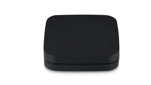 D-Link Movienite Plus Streaming Media Player front-1074960