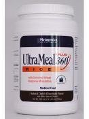 UltraMeal PLUS 360 RICE Chocolate 28.50 Ounces