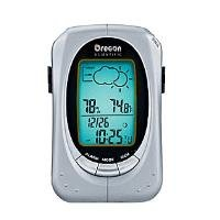 Handheld Weather forecaster