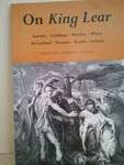img - for On King Lear book / textbook / text book
