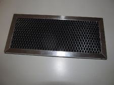 Ge Gfp 4 Pk Of Aluminum Grease Hood Vent Replacement Microwave Filter 6802