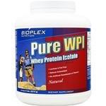Pure WPI (Pure Whey Isolate) Natural - 5 lbs - Powder