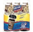 Dixie PerfecTouch Grab 'N Go 20 oz Hot Cups with Lids - 80-Count