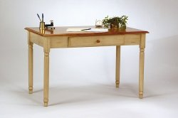 Buy Low Price Comfortable Country Cottage Computer Desk (B0017LVLBI)