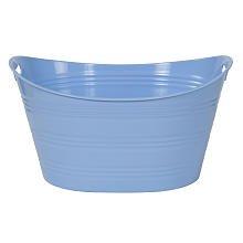 Creative Bath Storage Tub - Blue