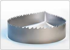 Lenox Tri-Master Versatile Carbide Tipped Bandsaw Blade Deals