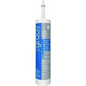 Momentive Performance M90026 Groov Interior Exterior Caulk