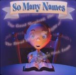 So Many Names (The Christian Home Music Library) SMS02007, SMS Children's Choir