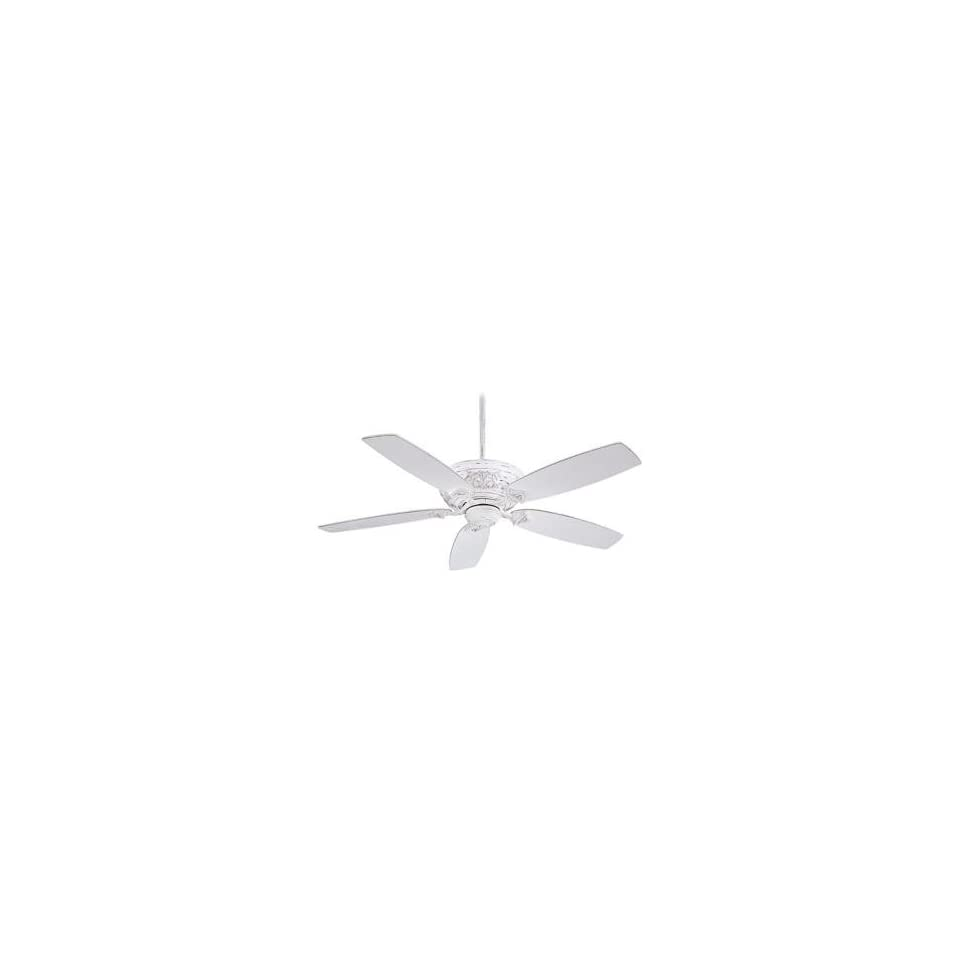 Minka Aire F659 PBL Classica 54 in. Indoor Ceiling Fan   Provencal Blanc   ENERGY STAR