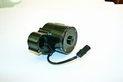 Meziere Wp361 Electric Water Pump With Single Outlet