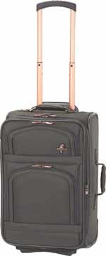 Atlantic Infinity Elite 22 inch Expandable Upright Suiter in Chocolate - Buy Atlantic Infinity Elite 22 inch Expandable Upright Suiter in Chocolate - Purchase Atlantic Infinity Elite 22 inch Expandable Upright Suiter in Chocolate (Atlantic, Apparel, Departments, Accessories, Luggage, Bags & Travel, Luggage)
