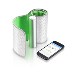 Withings iPhone/Android対応 ワイヤレス血圧計 Wireless Blood Pressure Monitor BP-801 並行輸入品