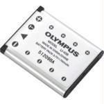 Olympus LI-42B Li-Ion Rechargeable Battery - Retail Packaging