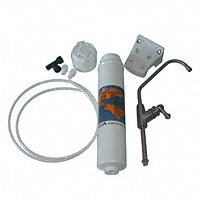 Omnipure Under Sink Drinking Water Filter System Q5620-DWS
