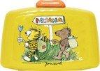 p:os 66081 Janosch PP Premium Brotdose