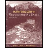 Understanding Earth & Study Guide