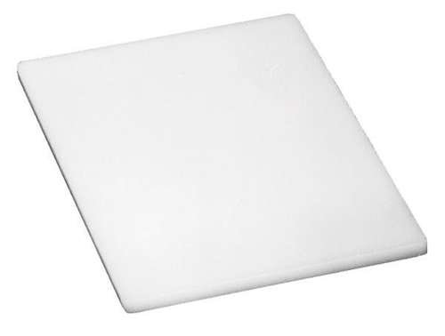 Best Price Poly Cutting Board with Handle White 6 x10B001D1KIDY