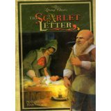 img - for The Scarlet Letter A Beka Book book / textbook / text book