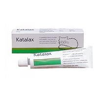 Katalax for Cats (Hairballs/Furballs) » 20g Tube