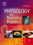 img - for Physiology for Nursing Practice by Susan E. Montague BSc(Hons) RGN HV Dip RNT (8-Apr-2005) Paperback book / textbook / text book