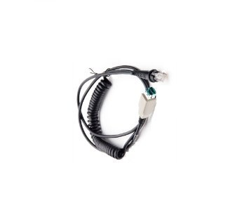 Honeywell Data/Power Cord - 114