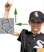 ThrowMax Flexible Arm Brace by Throwmax