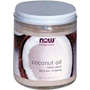 NOW Foods - Coconut Oil Pure 7 Oz