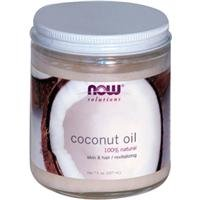 Now Foods - Pure Coconut Oil - 7 oz