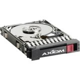 Axiom AX - Hard drive - 450 GB - hot-swap - 2.5