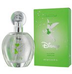 DISNEY TINKERBELL for WOMEN: EDT SPRAY 3.4 OZ