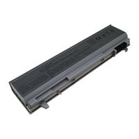 Dell Original Laptop Battery for Latitude E6400 E6410 E6500 E6510, Precision M2400 M4400 M4500 M6400 (11.1V 5200mAh)