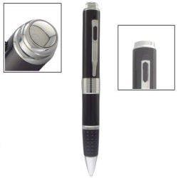 Streetwise DVRHDP Spy HD Pen DVR - 4GB