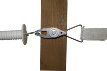 Powerfields R-41-Wc1 Wide Tape Tensioner With Gate Hook