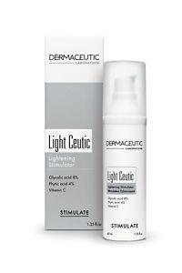 Dermaceutic Light Ceutic Lightening Cream Dark Spots Love Your Skin Fast Shipping