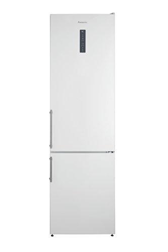 Panasonic-Deutschland-NR-BN34AW1-E-Khl-Gefrier-Kombination-A-200-cm-Hhe-245-kWhJahr-254-Liter-Khlteil-85-Liter-Gefrierteil-hygieneair-System-vernichtet-Bakterien-Chillercase-hlt-Obst-und-Gemse-lnger-f
