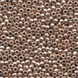Mill Hill Glass Antique Seed Beads 11/0 - Platinum Rose 03005